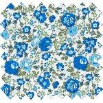 Cotton fabric  extra 597 - PPMC