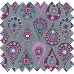 Tissu coton  extra 599 - PPMC