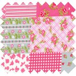 Cotton fabric  extra 601 - PPMC