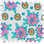 Cotton fabric  extra 613 - PPMC