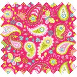 Cotton fabric  extra 619 - PPMC
