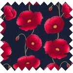 Cotton fabric extra 638 - PPMC