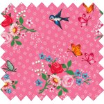 Cotton fabric extra 645 - PPMC