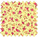 Cotton fabric extra 652 - PPMC