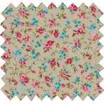 Cotton fabric extra 653 - PPMC