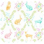 Cotton fabric extra 657 - PPMC