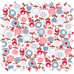 Cotton fabric extra 661 - PPMC