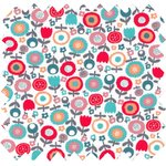 Cotton fabric extra 662 - PPMC