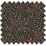 Cotton fabric extra  686 - PPMC