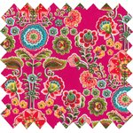 Cotton fabric extra  689 - PPMC