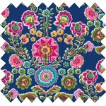 Cotton fabric extra  691 - PPMC
