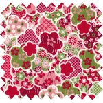 Cotton fabric extra  696 - PPMC