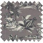 Tissu coton faune et flore - PPMC