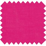 Cotton fabric fuschia - PPMC