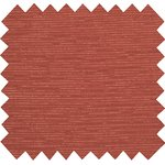 Cotton fabric lurex terracotta gauze - PPMC