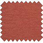 Tissu coton gaze lurex terracotta - PPMC