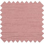 Cotton fabric dusty pink lurex gauze - PPMC