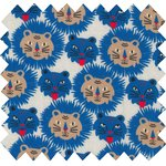 Cotton fabric roar - PPMC