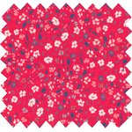 Cotton fabric hanami - PPMC