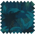 Cotton fabric wild winter - PPMC