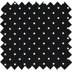 Cotton fabric black spots - PPMC