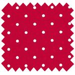 Coated fabric red spots - PPMC