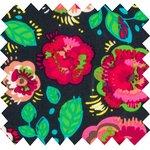 Coated fabric jade anemone - PPMC