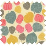Coated fabric summer sweetness - PPMC