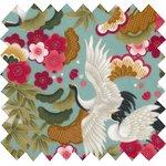Tissu enduit ibis - PPMC