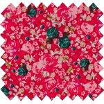 Coated fabric ruby lili - PPMC
