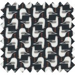 Coated fabric black-headed gulls - PPMC