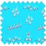 Tela plastificada nadadoras - PPMC