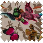 Coated fabric island birds - PPMC