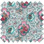 Coated fabric mint tea - PPMC