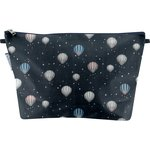 Bolsa de baño con lengüeta viaje celestial - PPMC