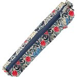 Mini pencil case azulejos - PPMC