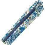 Mini pencil case blue forest - PPMC
