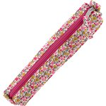 Mini pencil case pink jasmine - PPMC