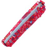 Mini pencil case cherry cornflower - PPMC