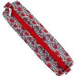 Round pencil case poppy - PPMC