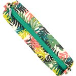 Round pencil case bracken - PPMC