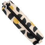 Round pencil case golden moon - PPMC