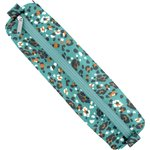 Round pencil case jade panther - PPMC