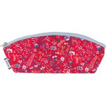Pencil case cherry cornflower - PPMC