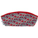 Pencil case poppy - PPMC