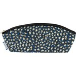 Pencil case parts blue night - PPMC