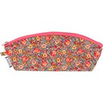 Pencil case peach flower - PPMC