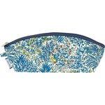 Cartuchera escolar bosque azul - PPMC
