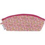 Pencil case pink jasmine - PPMC