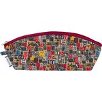 Pencil case multi letters - PPMC